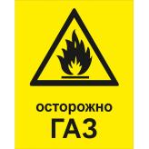 Раздел 2. Безопасность в газовом хозяйстве