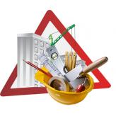 Раздел 6. Безопасность в строительстве и при эксплуатации жилищного фонда