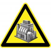 Раздел 9. Нормативные документы Ростехнадзора. Промышленная безопасность опасных производственных объектов